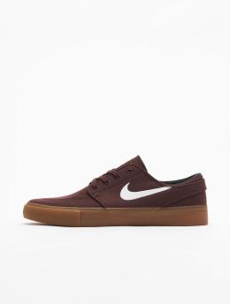 Nike SB sneaker SB Zoom Janoski Canvas RM bruin