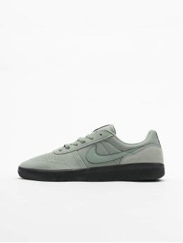 Nike SB sneaker Team Classic groen