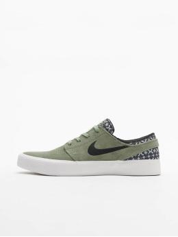 Nike SB sneaker SB Zoom Janoski RM Premium groen