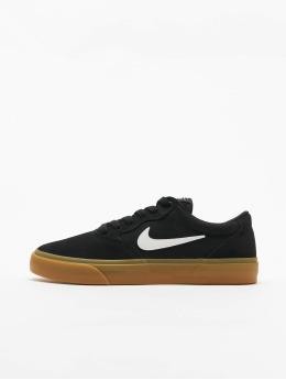 Nike SB Sneaker Chron SLR nero