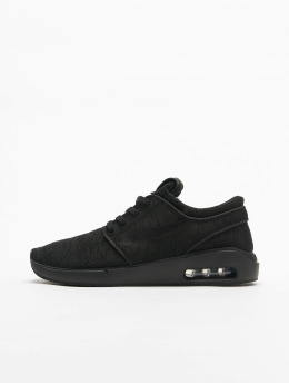 Nike SB Sneaker Air Max Janoski 2 schwarz