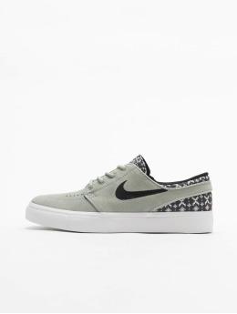 Nike SB Sneaker Janoski Suede Premium (GS) verde