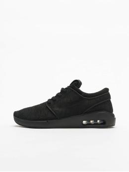 Nike SB Sneakers Air Max Janoski 2 èierna