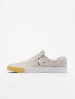 Nike SB Sneakers SB Zm Janoski Slip béžová
