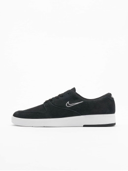 Nike SB Sneakers Zoom P-Rod X svart