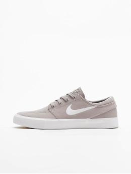 Nike SB Sneakers Zoom Janoski RM szary