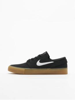 Nike SB Snejkry Zoom Janoski RM čern