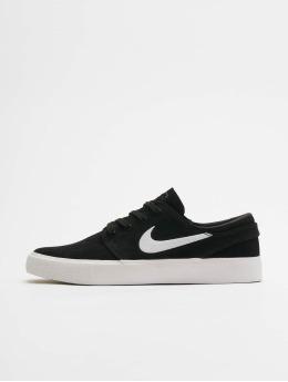 Nike SB Snejkry Zoom Janoski čern