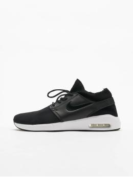 Nike SB Snejkry Air Max Janoski 2 Premium čern