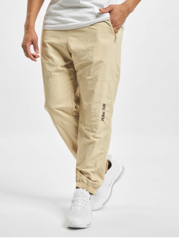 Nike SB Spodnie do joggingu SB Y2K GFX bezowy
