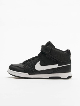 Nike SB Tøysko Mogan Mid 2 JR (GS) svart