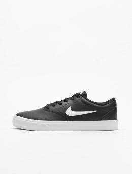 Nike SB Tøysko SB Charge Prm svart