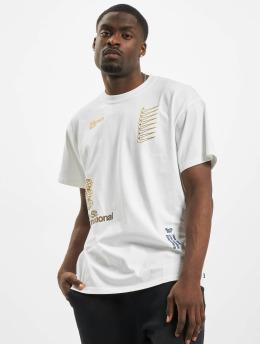 Nike SB T-Shirt SB International  blanc