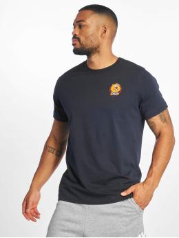 Nike SB T-shirt  SB Gopher T-Shirt blu