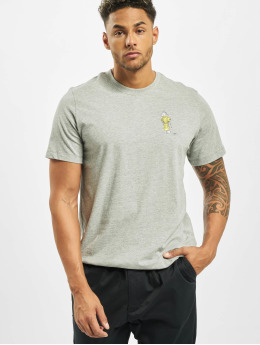 Nike SB T-Shirt Lincon & 17th grey