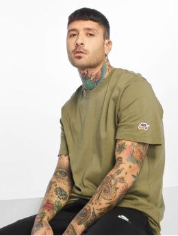 Nike SB t-shirt SB Essential olijfgroen