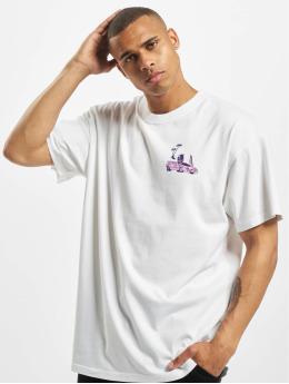 Nike SB T-Shirt Vice weiß