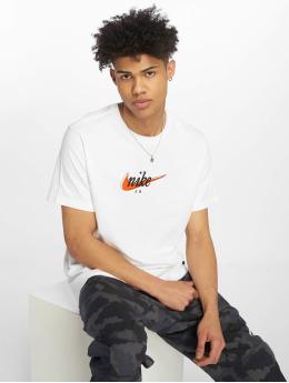 Nike SB t-shirt SB wit