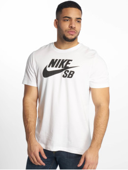 Nike SB t-shirt Dri-Fit wit