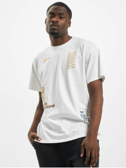 Nike SB t-shirt SB International  wit