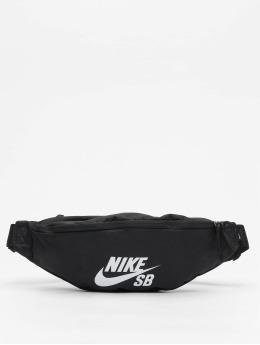 Nike SB tas Heritage zwart