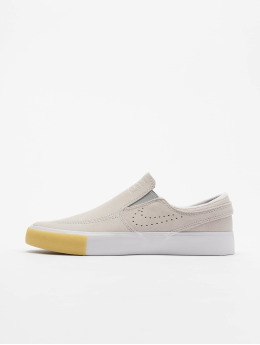 low priced 565c5 742a6 Nike SB Tennarit SB Zm Janoski Slip beige
