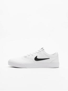 Nike SB Tennarit SB Charge Prm valkoinen