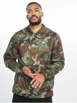 Nike SB Übergangsjacke Coach Erdl camouflage