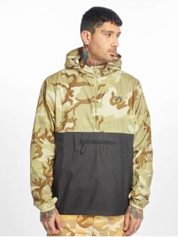hot sale online 355b7 1df35 Nike SB Välikausitakit Anorak beige