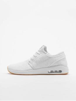 Nike SB Zapatillas de deporte SB Air Max Janoski 2 blanco