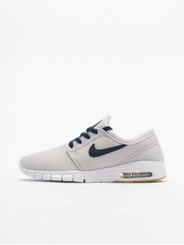 Nike SB Zapatillas de deporte Stefan Janoski Max Sneakers gris