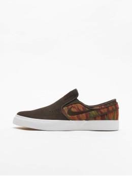 Nike SB Zapatillas de deporte SB Zoom Stefan Janoski marrón