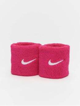 Nike Schweißband Swoosh pink