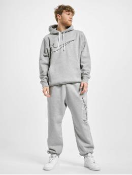 Nike Sety M Nsw Ce Trk Suit  šedá