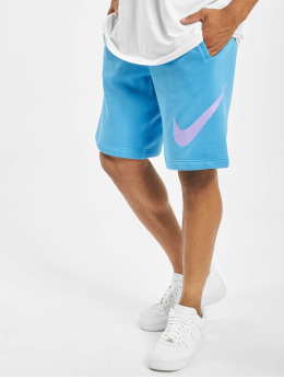 Nike Short Club EXP BB Shorts bleu