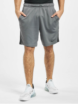 Nike Short Dry 5.0 grey