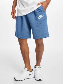 Nike Short Heritage indigo