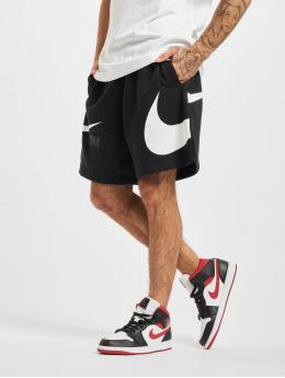 Nike Short Swoosh  noir
