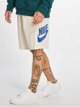 Nike Shorts HE FT Alumni beige