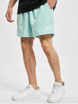 Nike Shorts Sportswear CE Flow blau