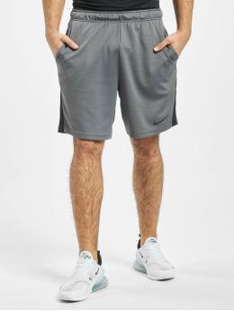Nike Herren Sport Fitness Trainingsshort NSW AV15 Short FLC schwarz