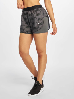 Nike shorts Shorts  grijs