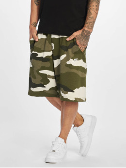 Nike Shorts FT Camo kamuflasje