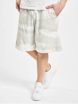 Nike Shorts Club Camo kamuflasje