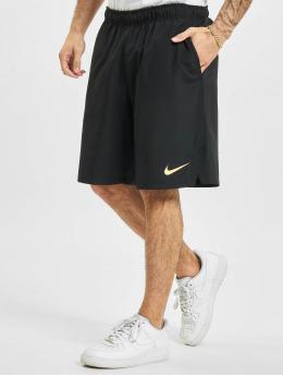 Nike Shorts DF Flex Woven nero