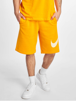 Nike Shorts EXP BB orange