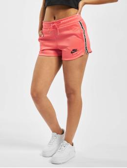 Nike Shorts Air PK rosa
