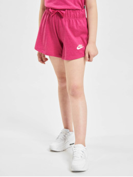 Nike Shorts G Nsw 4in Short Jersey rosa