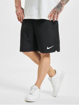 Nike Shorts M Nk Df Flex Wvn  schwarz