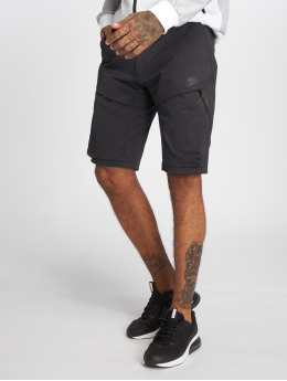 Nike shorts Sportswear Tech Pack zwart